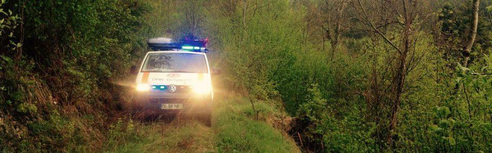 Notfalleinsatz in Neuravensburg